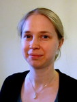photo of Dr Anke Roelofs