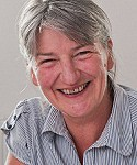 photo of Professor Sally Roberts