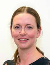 photo of Dr Karina Wright